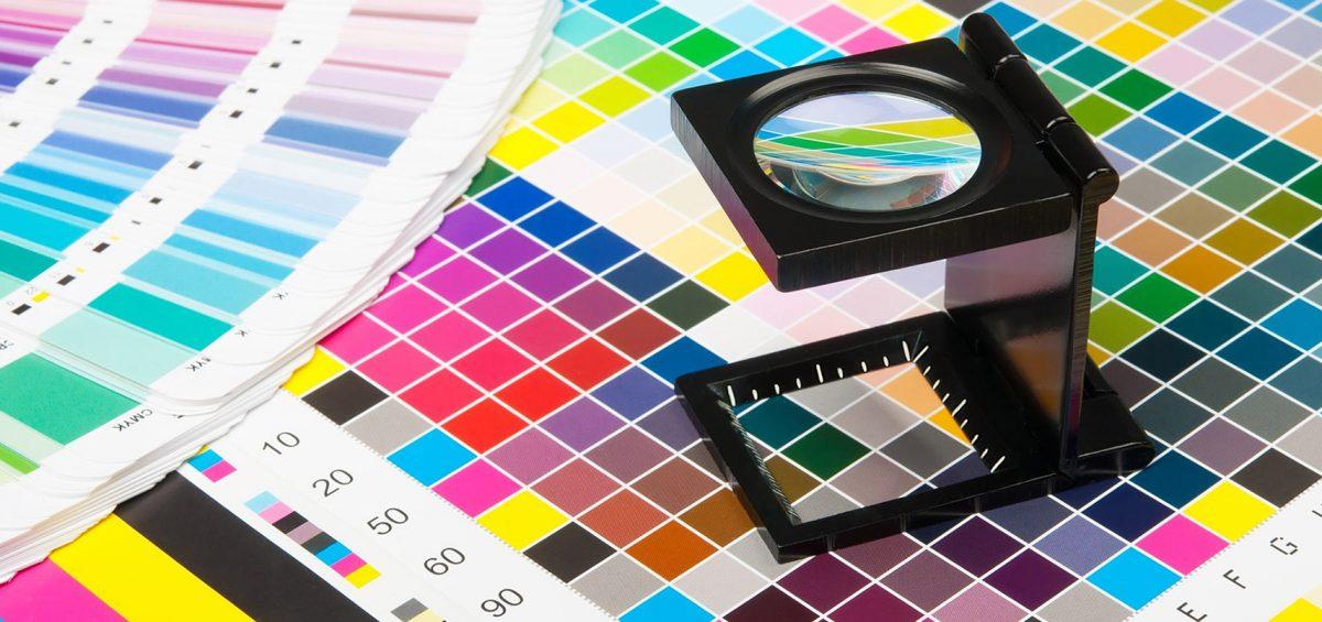 Kleuren printen ninepixels