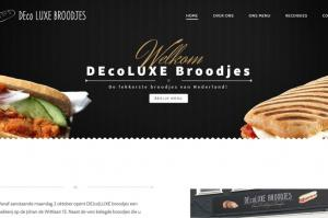 DEcoLUXE Broodjes