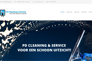 PD Cleaning & Service